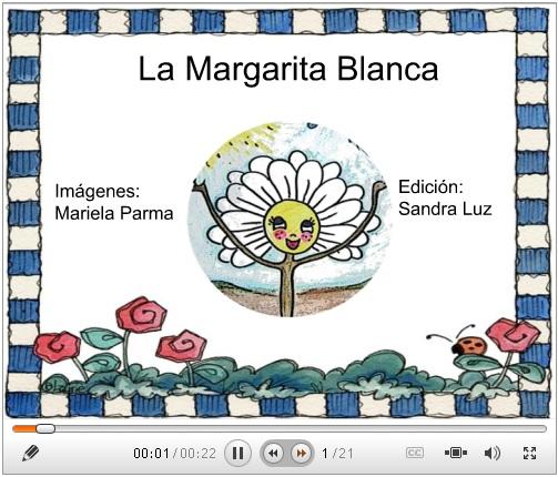RECURSOS TIC-TAC - Actividades Culturales - 1º Internivel - La Primavera